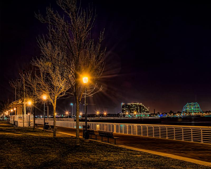 Bill Westerhoff - Camden Riverfront