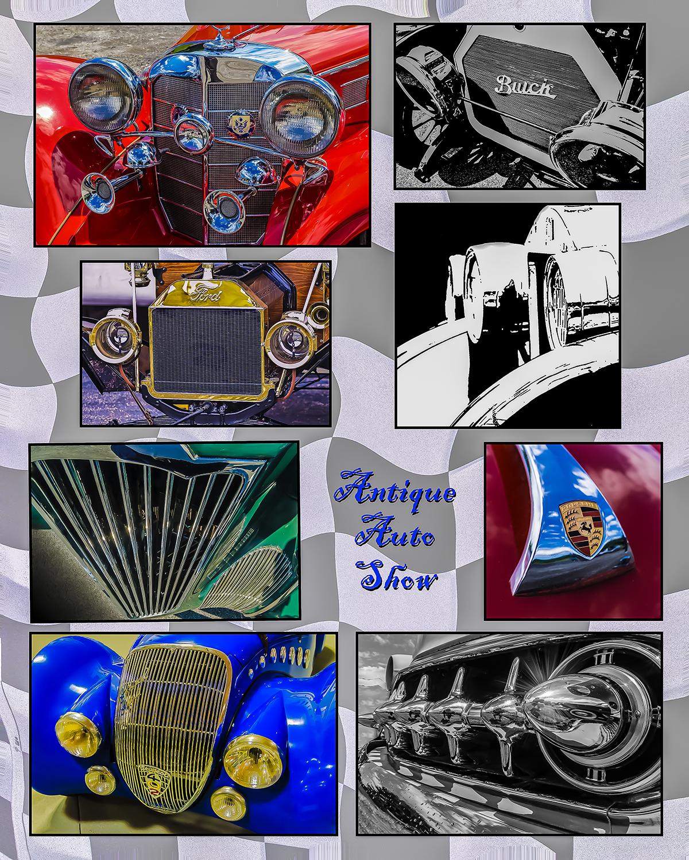 John Toutkaldjian - Auto Show - Delaware County
