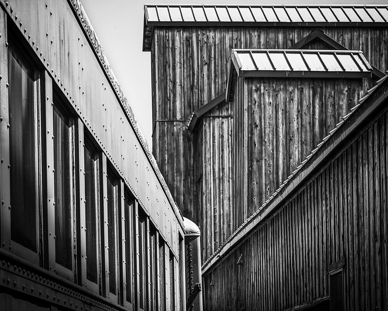 John Toutkaldjian - RR Depot
