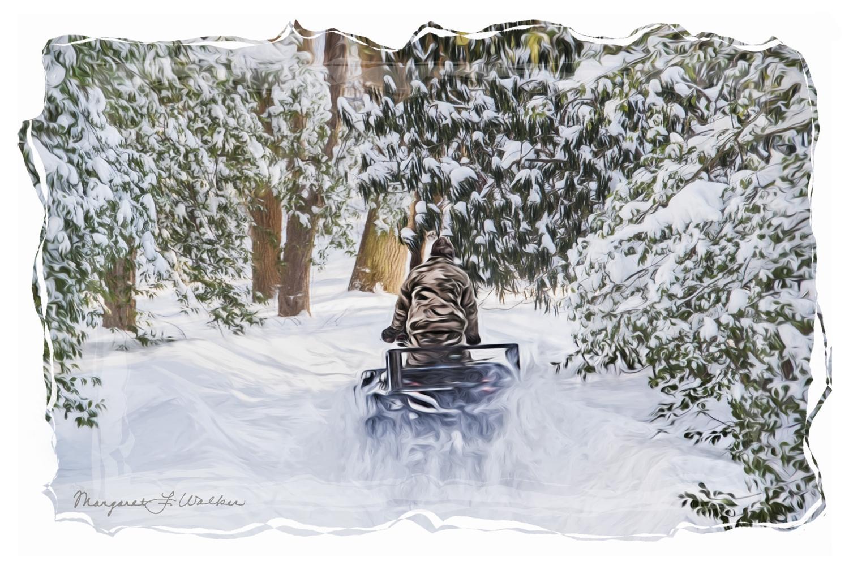 SNOW CHALLENGE-Marg-