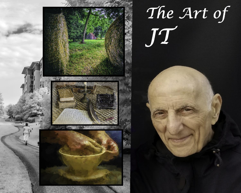 Jac Crowell - The Art of JT - Maris Grove, Glen Mills, PA