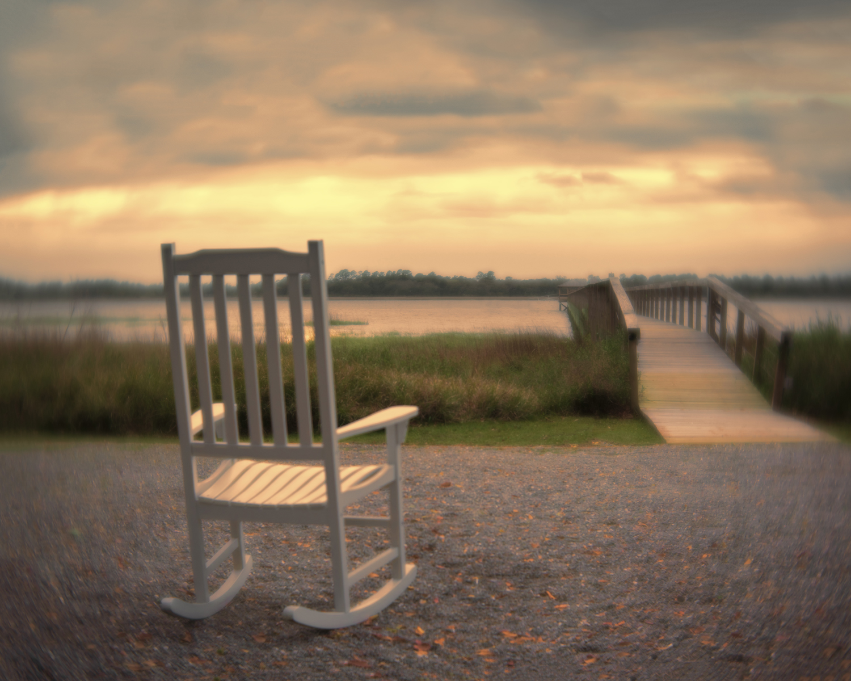 Cathy Kuhlman-Charleson-Sunset on the Ashley